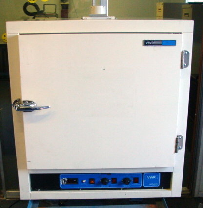 VWR Scientific OVEN