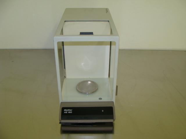 Analytical Balance Mettler AE160