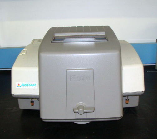 Nicolet AVATAR 360 FT-IR ESP