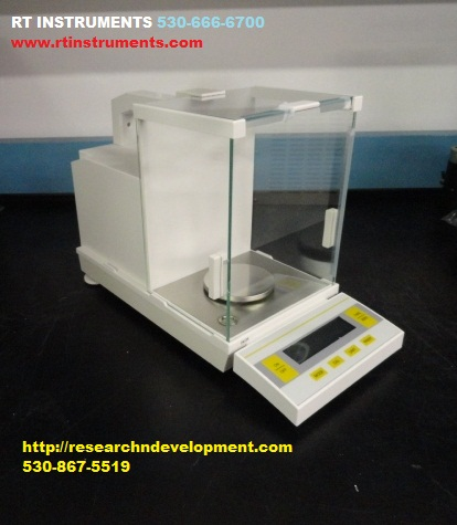 Analytical Balance Sartorius MP8-1. In Stock: 1  more info