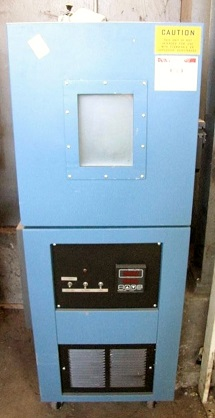 Environmental Temperature Chamber Bemco Inc.