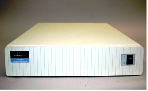 Perkin Elmer Tach 7 DX - Click Image to Close
